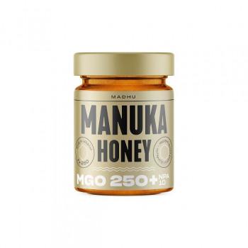 Madhu Manuka Honey MGO250 - 250gm