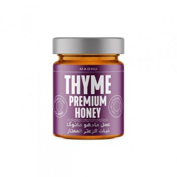 Madhu  Premium Thyme Honey-250gm