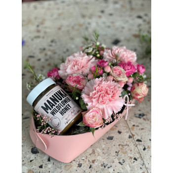 Bee Pink