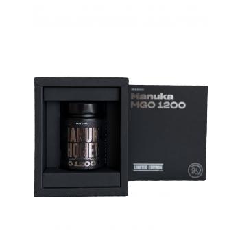 Madhu Manuka Honig MGO1200 - 250g - limited Edition