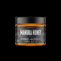 Madhu Manuka Honey MGO400 - 150gm