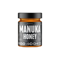Madhu Manuka Honey MGO400 - 250gm